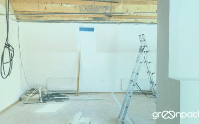 Greenpact recrute un.e CEO pour sa nouvelle startup dans la rénovation énergétique !